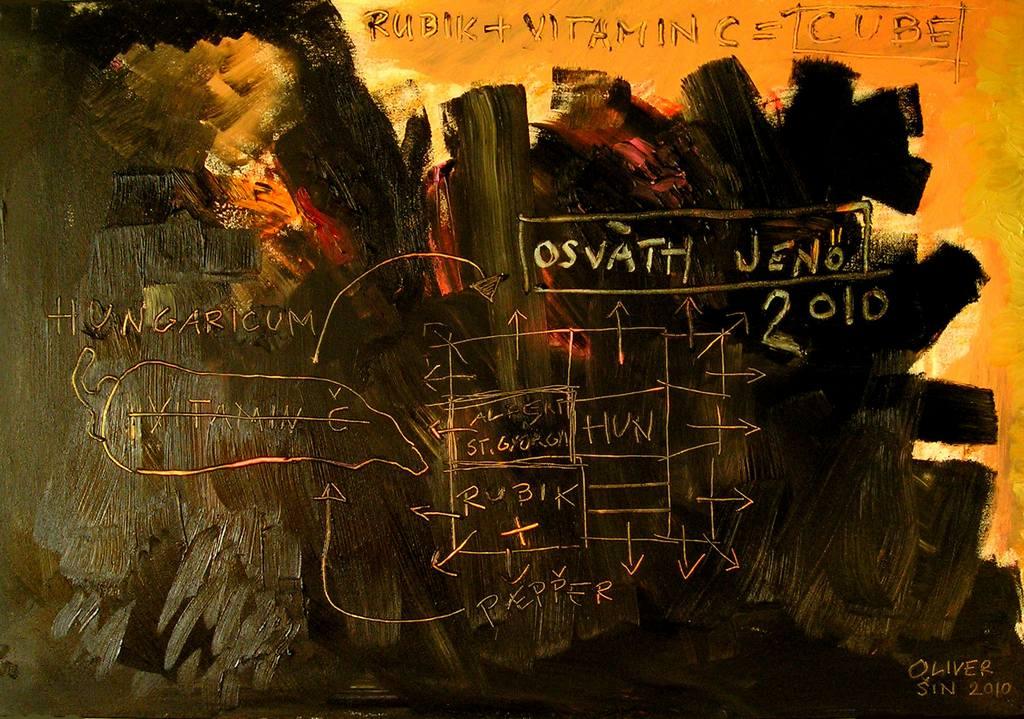 hungaricum-2010-oliver-sin