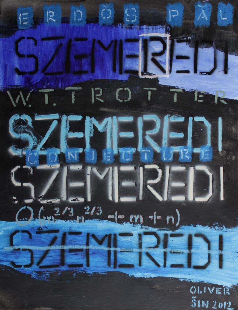 Endre Szemerédi_ W.T. Trotter_Conjecture_With Erdős Pál_Oliver Sin 2012