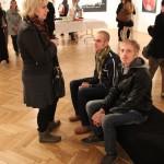 K.É.K. Kortárs Értékek Kiállítása II. Váci Értéktár 1