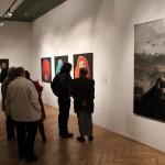 K.É.K. Kortárs Értékek Kiállítása II. Váci Értéktár 10