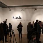 K.É.K. Kortárs Értékek Kiállítása II. Váci Értéktár 12