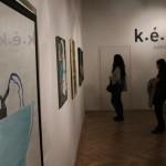 K.É.K. Kortárs Értékek Kiállítása II. Váci Értéktár 18
