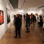 K.É.K. Kortárs Értékek Kiállítása II. Váci Értéktár 2