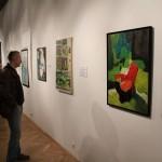 K.É.K. Kortárs Értékek Kiállítása II. Váci Értéktár 22