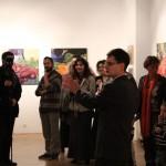 K.É.K. Kortárs Értékek Kiállítása II. Váci Értéktár 26