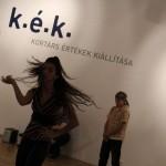 K.É.K. Kortárs Értékek Kiállítása II. Váci Értéktár 28