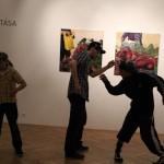 K.É.K. Kortárs Értékek Kiállítása II. Váci Értéktár 29