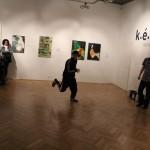 K.É.K. Kortárs Értékek Kiállítása II. Váci Értéktár 36
