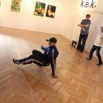 K.É.K. Kortárs Értékek Kiállítása II. Váci Értéktár 38