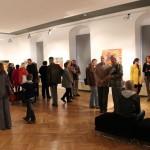 K.É.K. Kortárs Értékek Kiállítása II. Váci Értéktár 4