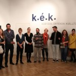 K.É.K. Kortárs Értékek Kiállítása II. Váci Értéktár 41