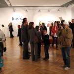 K.É.K. Kortárs Értékek Kiállítása II. Váci Értéktár 5