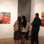 K.É.K. Kortárs Értékek Kiállítása II. Váci Értéktár 51