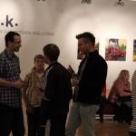 K.É.K. Kortárs Értékek Kiállítása II. Váci Értéktár 66