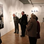 K.É.K. Kortárs Értékek Kiállítása II. Váci Értéktár 7