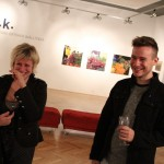 K.É.K. Kortárs Értékek Kiállítása II. Váci Értéktár 74