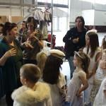 REmese Kids Fashion Show Újrahasznosított Mesék BNV 1