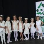 REmese Kids Fashion Show Újrahasznosított Mesék BNV 100