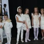 REmese Kids Fashion Show Újrahasznosított Mesék BNV 101