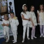 REmese Kids Fashion Show Újrahasznosított Mesék BNV 102