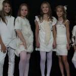 REmese Kids Fashion Show Újrahasznosított Mesék BNV 105