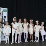 REmese Kids Fashion Show Újrahasznosított Mesék BNV 107