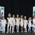 REmese Kids Fashion Show Újrahasznosított Mesék BNV 108