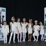 REmese Kids Fashion Show Újrahasznosított Mesék BNV 109