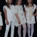 REmese Kids Fashion Show Újrahasznosított Mesék BNV 111