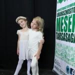 REmese Kids Fashion Show Újrahasznosított Mesék BNV 113