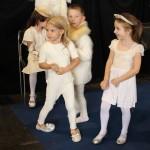 REmese Kids Fashion Show Újrahasznosított Mesék BNV 12