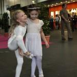 REmese Kids Fashion Show Újrahasznosított Mesék BNV 121