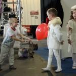 REmese Kids Fashion Show Újrahasznosított Mesék BNV 122