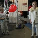 REmese Kids Fashion Show Újrahasznosított Mesék BNV 123