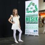 REmese Kids Fashion Show Újrahasznosított Mesék BNV 125