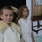 REmese Kids Fashion Show Újrahasznosított Mesék BNV 127
