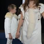 REmese Kids Fashion Show Újrahasznosított Mesék BNV 128