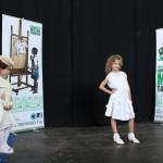 REmese Kids Fashion Show Újrahasznosított Mesék BNV 129