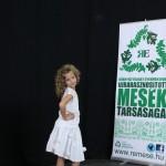 REmese Kids Fashion Show Újrahasznosított Mesék BNV 131