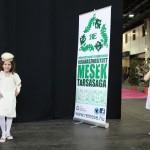 REmese Kids Fashion Show Újrahasznosított Mesék BNV 132