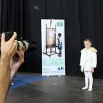 REmese Kids Fashion Show Újrahasznosított Mesék BNV 133