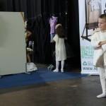 REmese Kids Fashion Show Újrahasznosított Mesék BNV 135