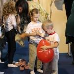 REmese Kids Fashion Show Újrahasznosított Mesék BNV 142