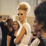 REmese Kids Fashion Show Újrahasznosított Mesék BNV 143