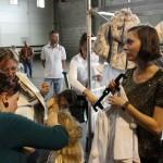 REmese Kids Fashion Show Újrahasznosított Mesék BNV 147