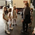 REmese Kids Fashion Show Újrahasznosított Mesék BNV 17