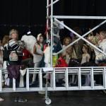 REmese Kids Fashion Show Újrahasznosított Mesék BNV 2