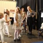 REmese Kids Fashion Show Újrahasznosított Mesék BNV 20