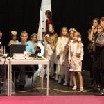 REmese Kids Fashion Show Újrahasznosított Mesék BNV 35