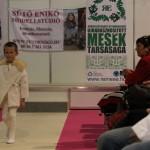 REmese Kids Fashion Show Újrahasznosított Mesék BNV 46